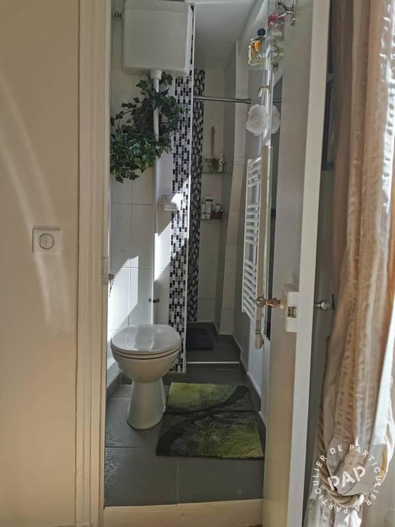 Appartement 299.000€ 21m² Paris 18E (75018)