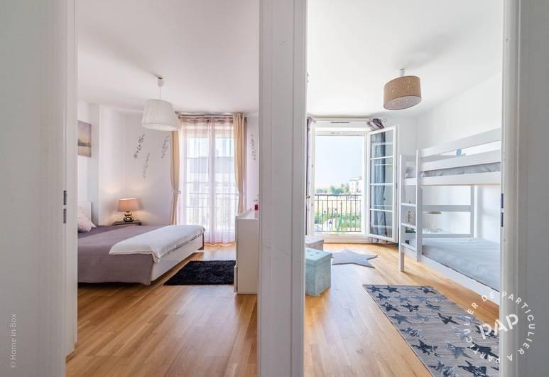 Appartement 379.000€ 79m² Serris (77700)