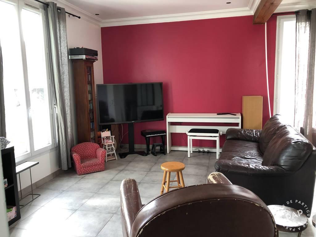 Maison 430.000€ 110m² Bezons (95870)