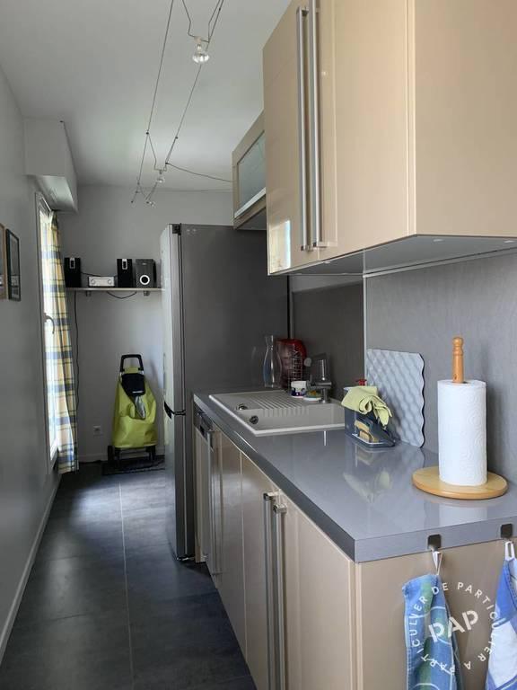 Appartement 479.000€ 101m² Dijon (21000)