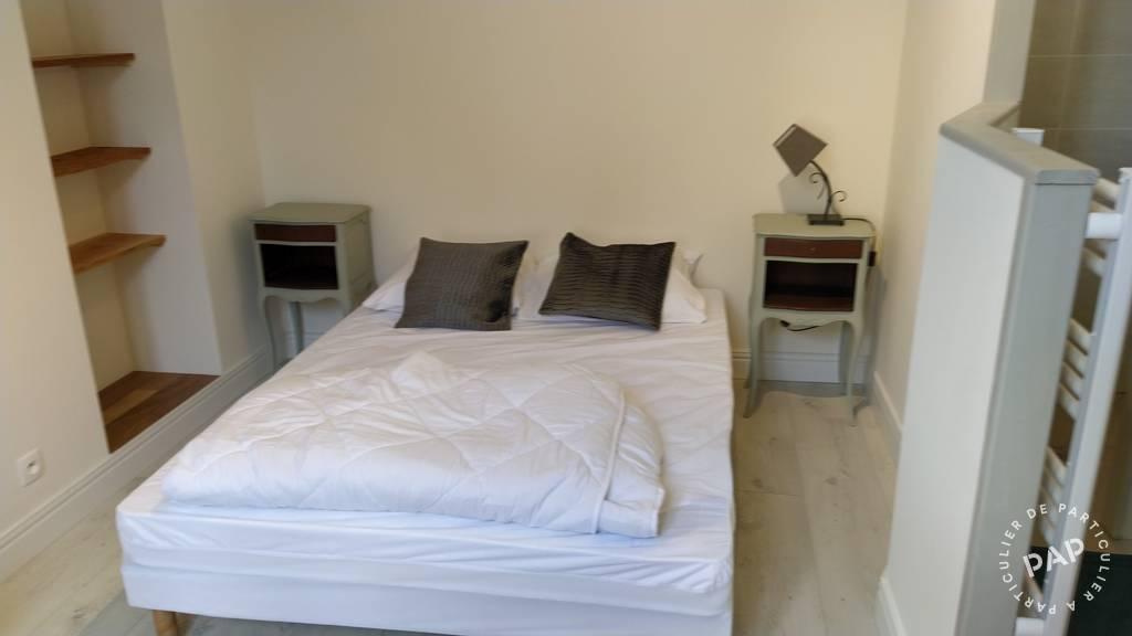 Appartement 350€ 13m² Pont-Sur-Yonne (89140)