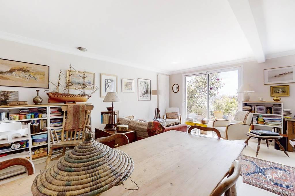 Appartement 690.000€ 68m² - Jardin Avec Vue Sur Paris - Suresnes (92150)