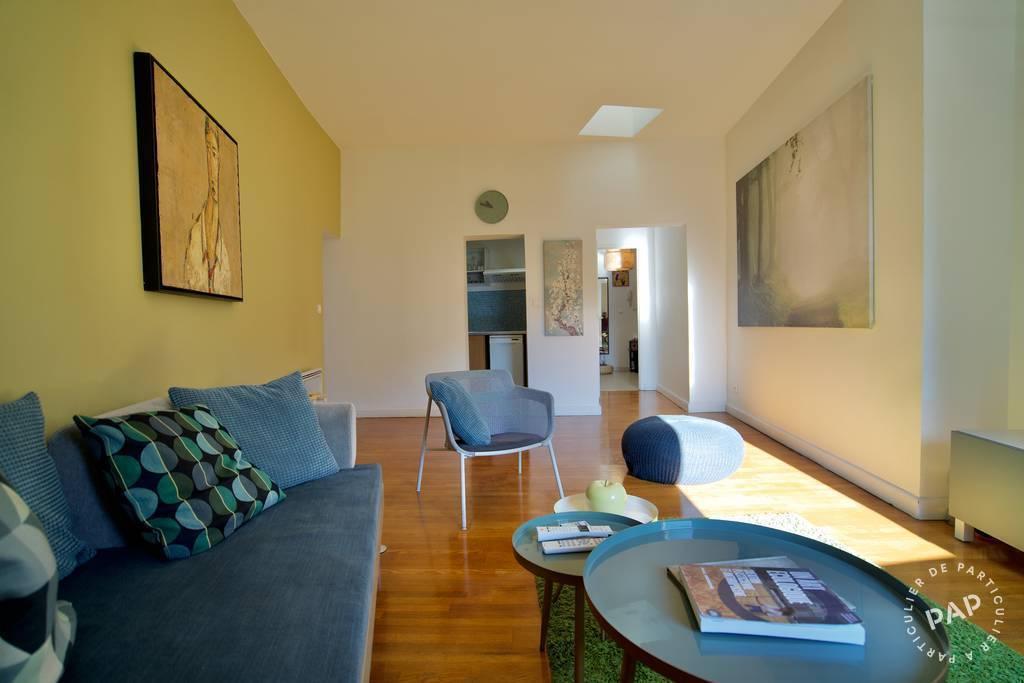 Appartement 355.000€ 80m² Montpellier (34000)