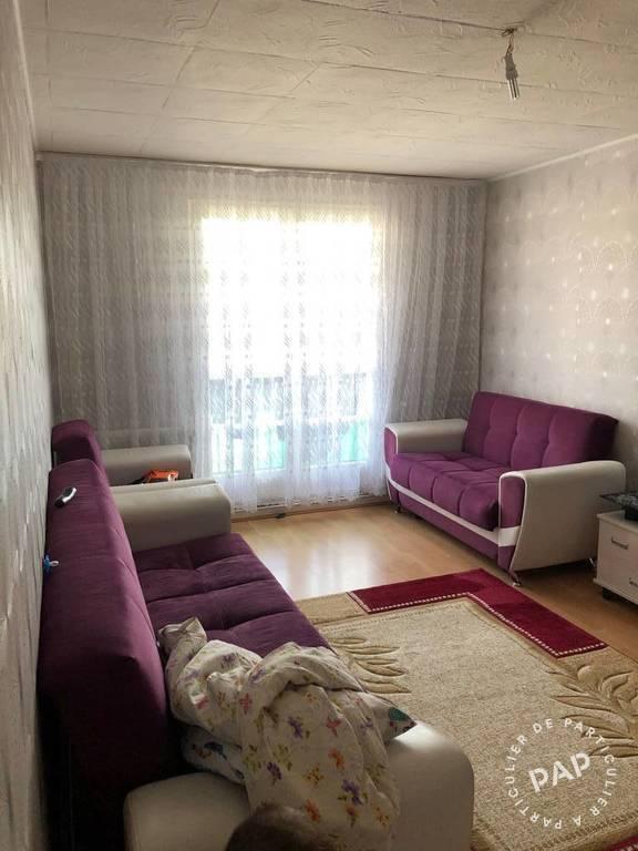 Appartement 159.000€ 61m² Dammarie-Les-Lys