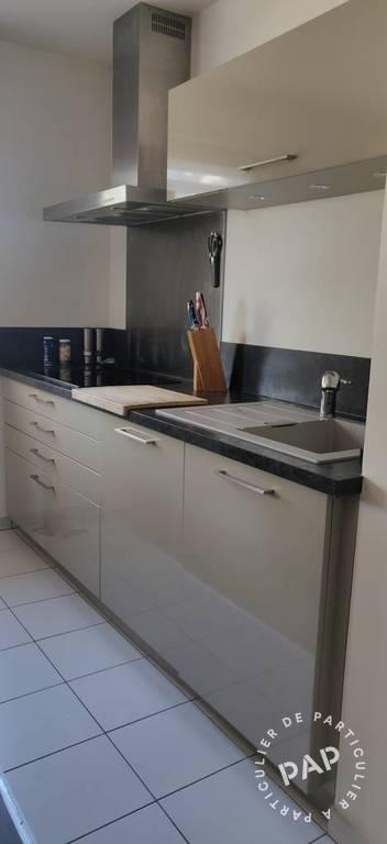 Appartement 370.000€ 94m² Morangis (91420)