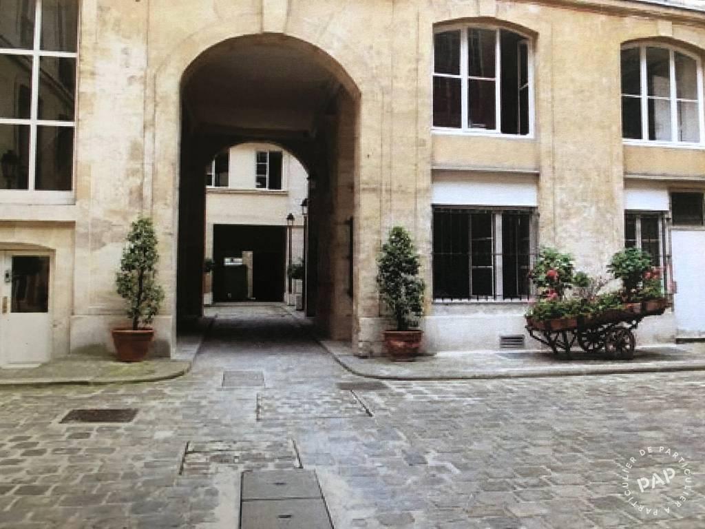 Appartement 650.000€ 47m² Paris 1Er