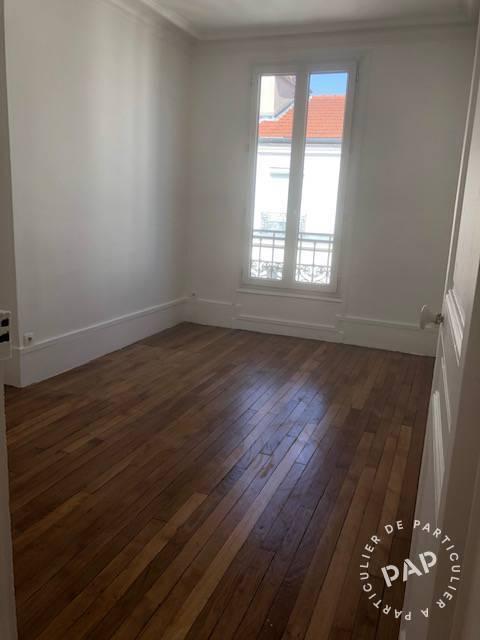 Appartement 575.000€ 51m² Paris 12E