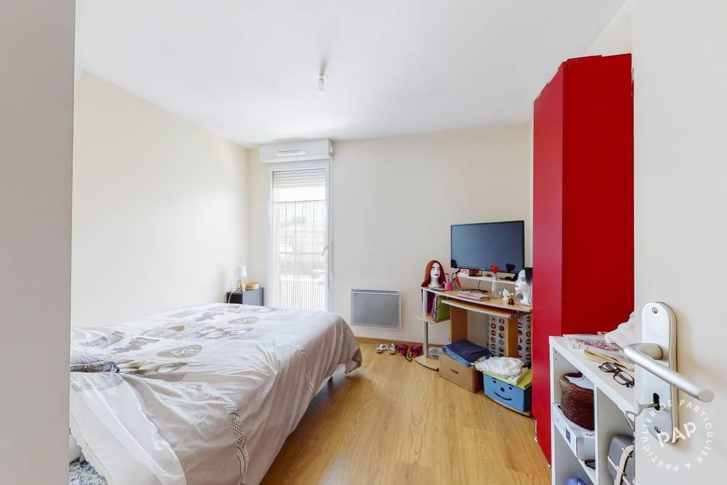 Maison 210.000€ 80m² Mondonville (31700)