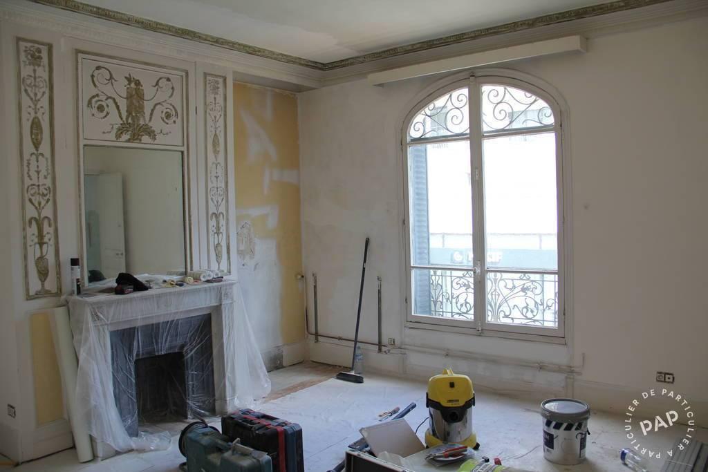 Résidence avec services 7.950€ 250m² Paris 15E (75015)