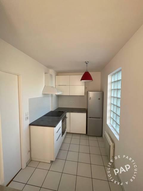 Appartement 499.000€ 86m² Nanterre (92000)