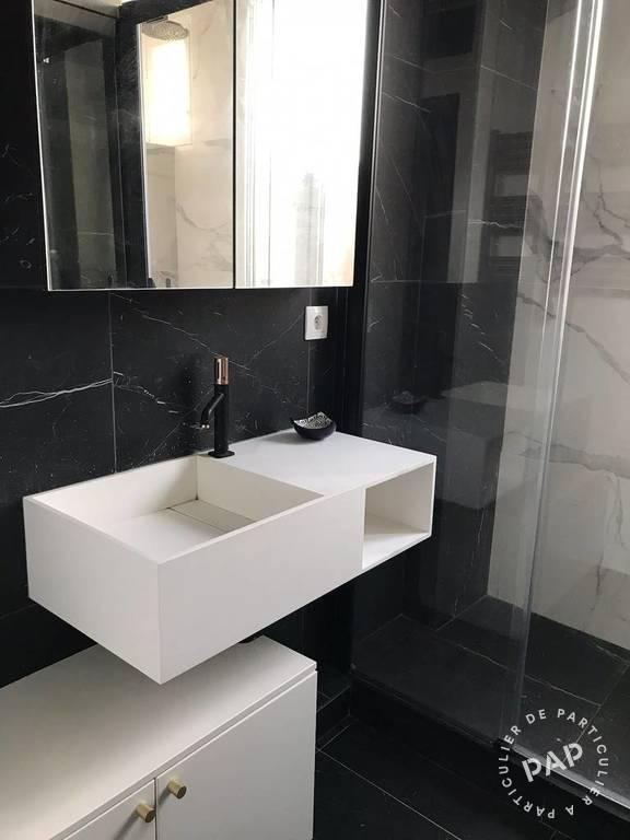 Appartement 500.000€ 40m² Paris 11E (75011)