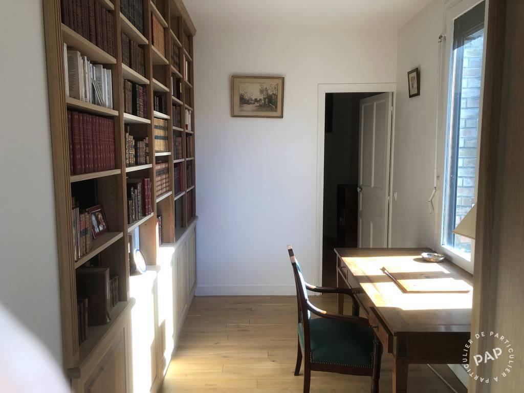 Maison 612.000€ 72m² Saint-Cloud (92210)