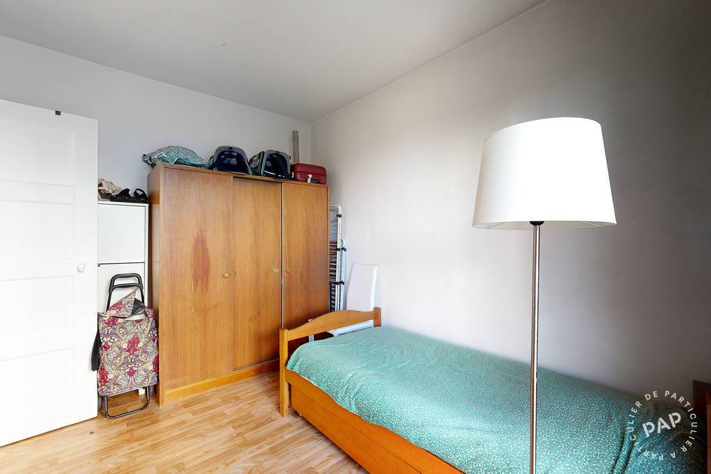Vente Europe – Colombes 47m²