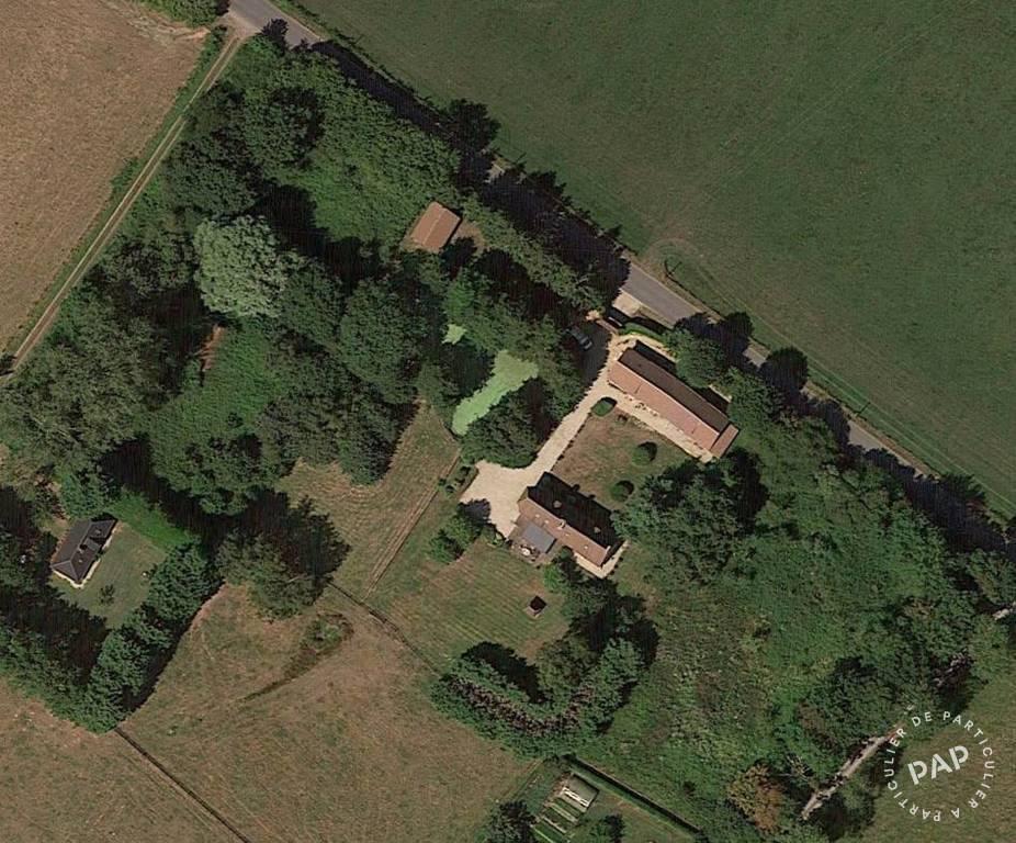 Immobilier Le Theil-En-Auge (14130) 1.390.000€ 450m²