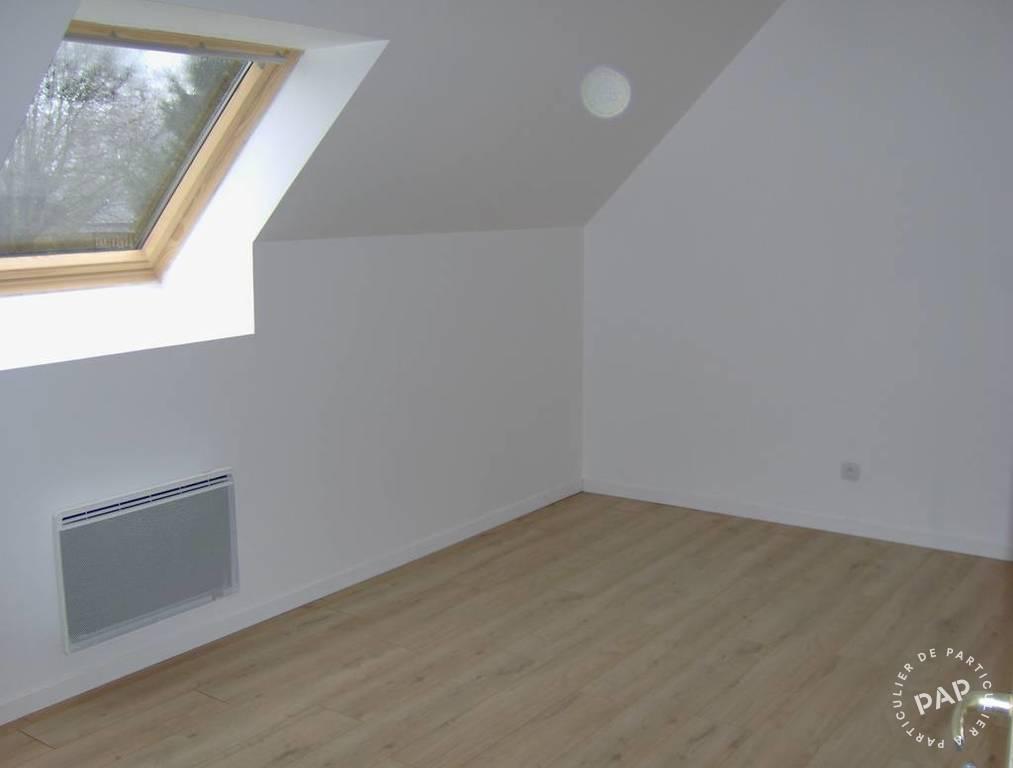 Immobilier Montville (76710) 240.000€ 108m²