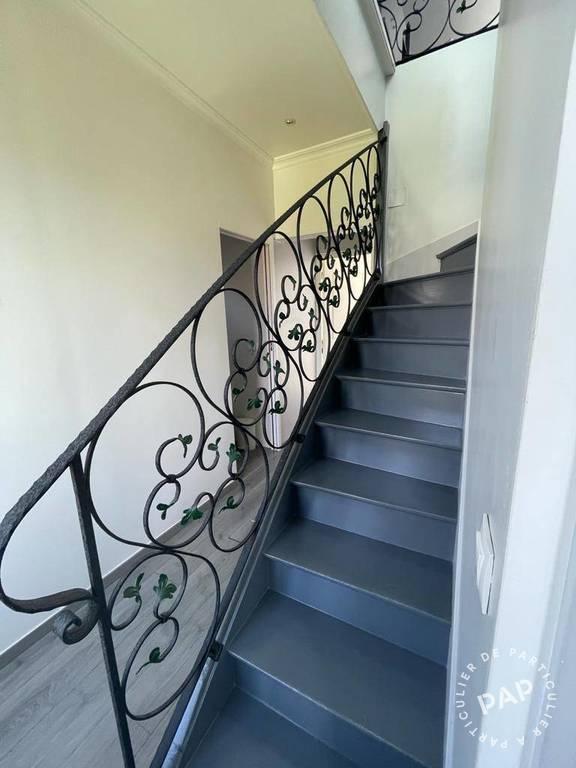 Immobilier Sucy-En-Brie (94370) 715.000€ 115m²