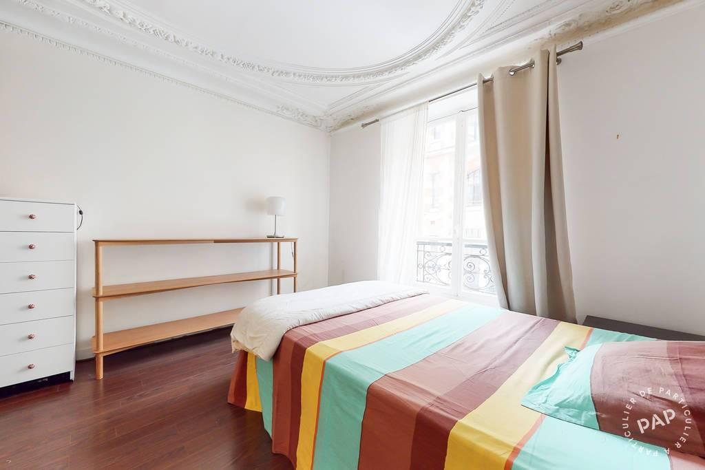 Immobilier Paris 9E (75009) 950.000€ 76m²