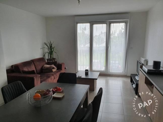 Immobilier Crépy-En-Valois (60800) 870€ 60m²