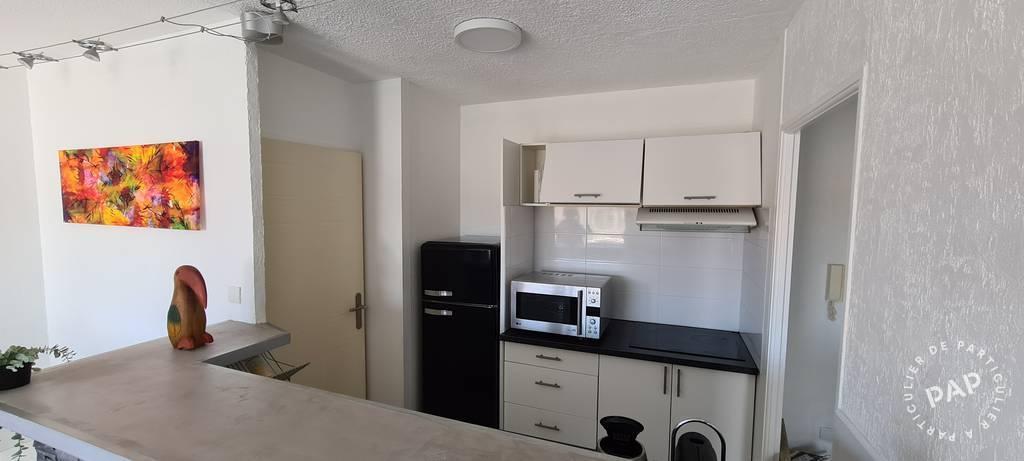 Immobilier Mandelieu-La-Napoule (06210) 180.000€ 41m²