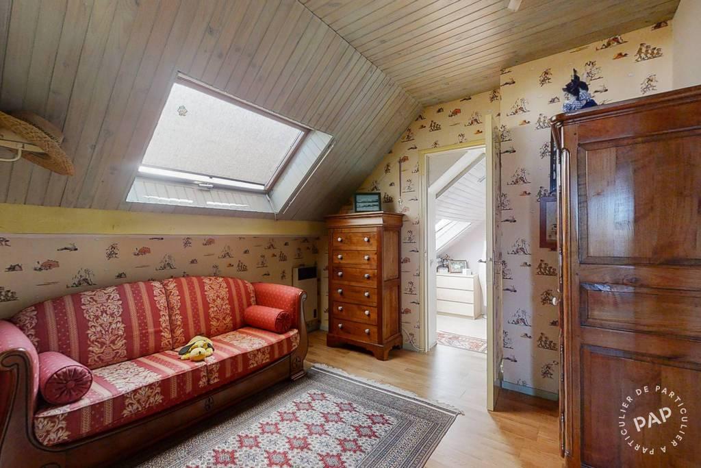 Immobilier Brie-Comte-Robert (77170) 485.000€ 130m²