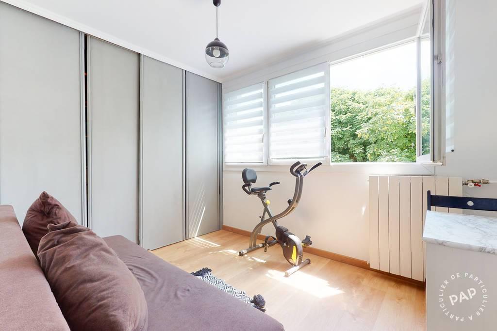 Immobilier Bagnolet (93170) 330.000€ 65m²