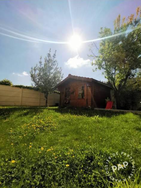 Immobilier Alfortville (94140) 495.000€ 88m²