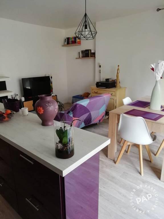 Immobilier Noisy-Le-Sec (93130) 225.000€ 50m²