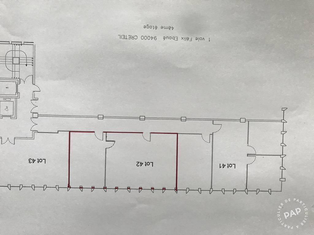 Immobilier Créteil (94000) 1.205€ 91m²
