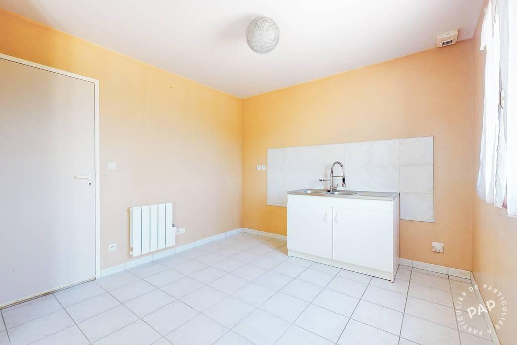 Immobilier Les Authieux (27220) 190.000€ 82m²