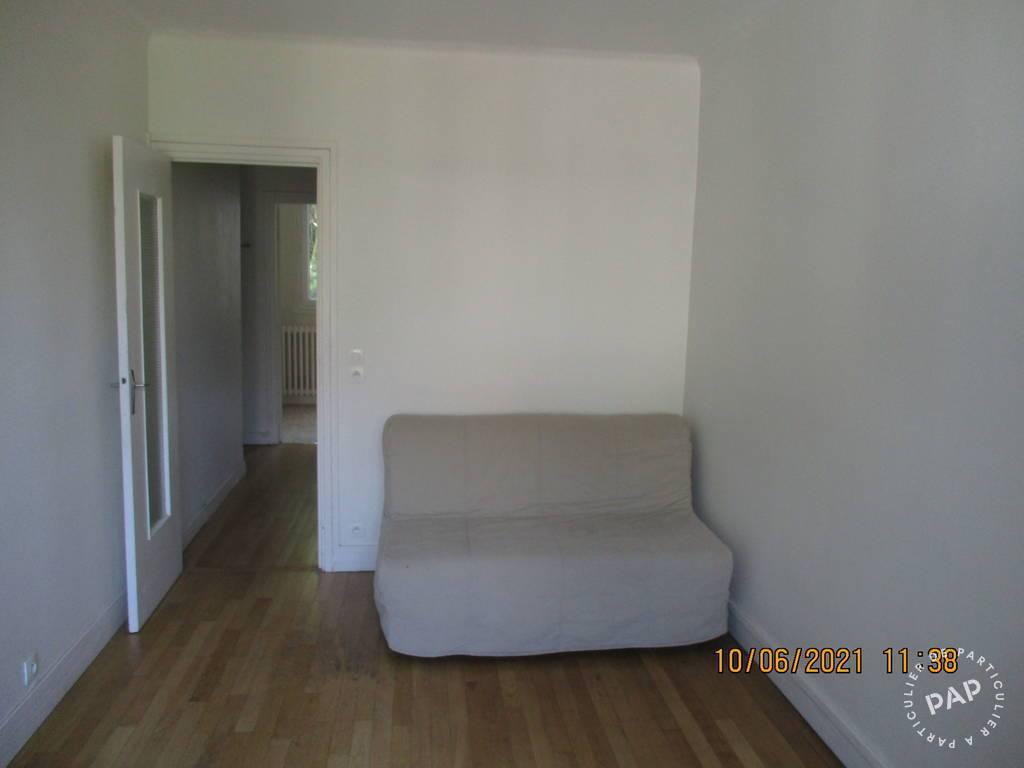 Immobilier Nogent-Sur-Marne (94130) 720€ 27m²