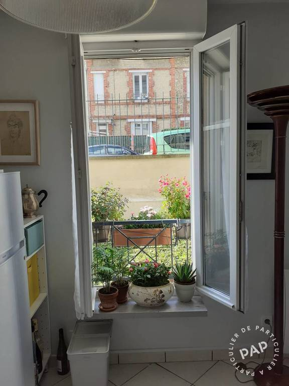 Immobilier Beaumont-Sur-Oise 116.400€ 28m²