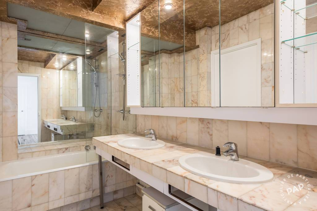 Immobilier Houilles 1.650€ 73m²