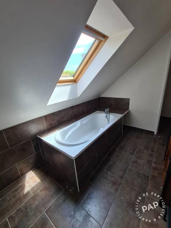 Immobilier Pontault-Combault (77340) 2.800€ 225m²