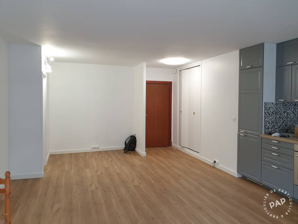 Immobilier Paris 15E (75015) 498.000€ 45m²