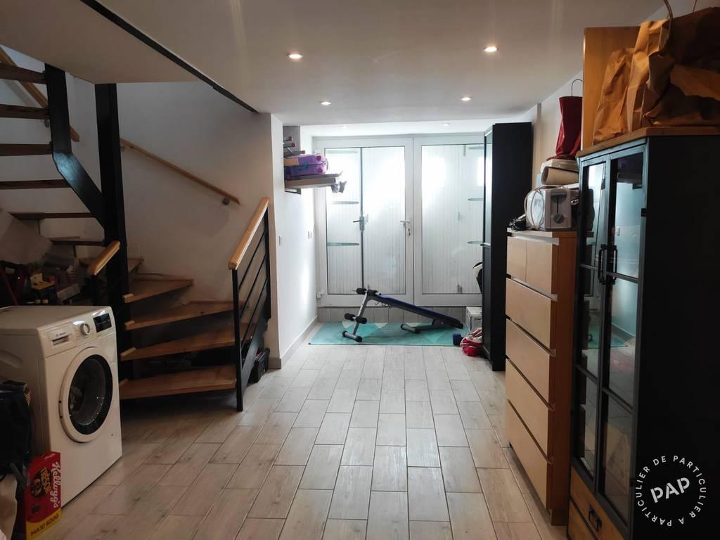 Immobilier Carrières-Sur-Seine (78420) 675.000€ 108m²