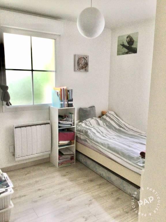 Immobilier Vaires-Sur-Marne (77360) 275.000€ 67m²