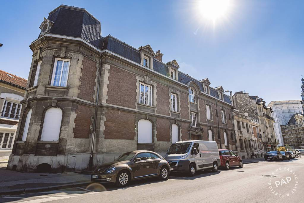 Immobilier Reims (51100) 498.000€ 137m²