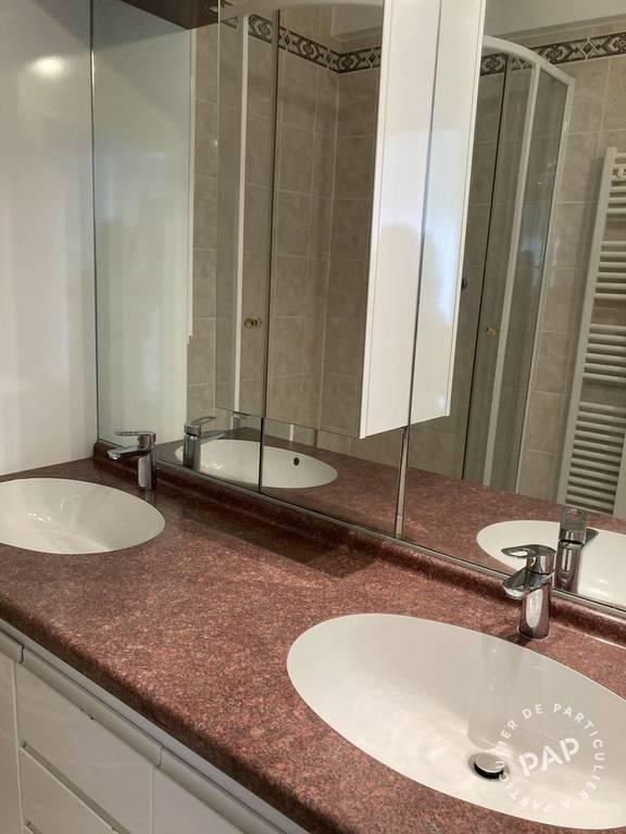 Immobilier Nanterre (92000) 1.360€ 71m²