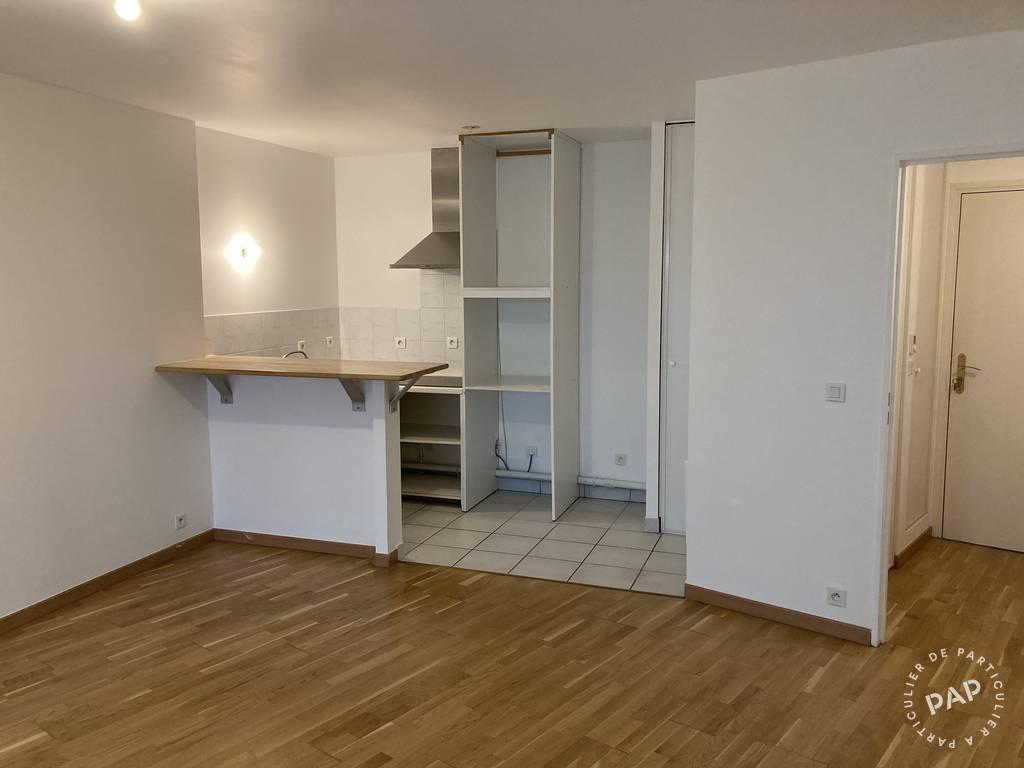 Immobilier Wissous (91320) 1.010€ 42m²