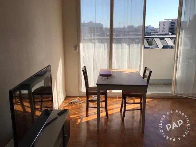 Immobilier Paris 15E (75015) 1.380€ 43m²