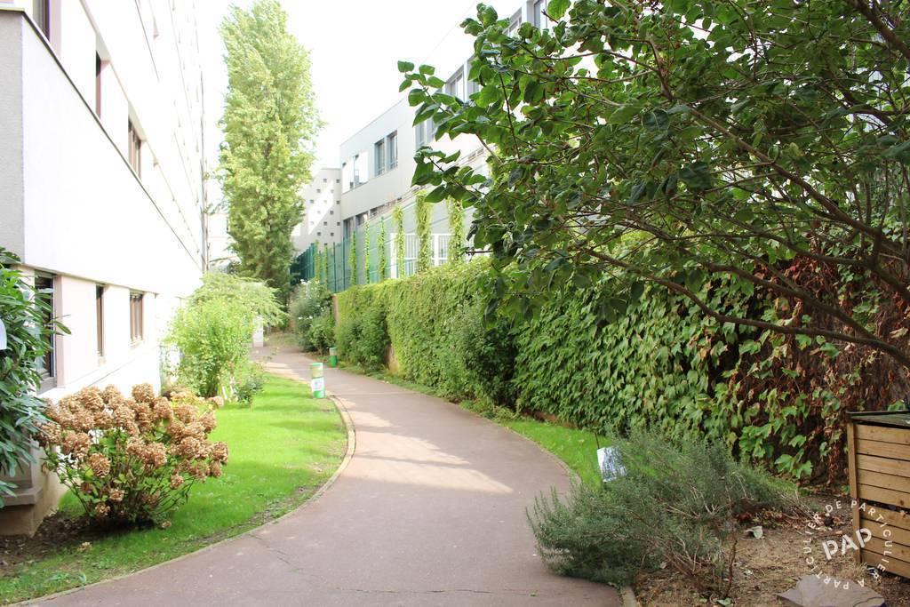 Immobilier Paris 19E (75019) 335.000€ 31m²