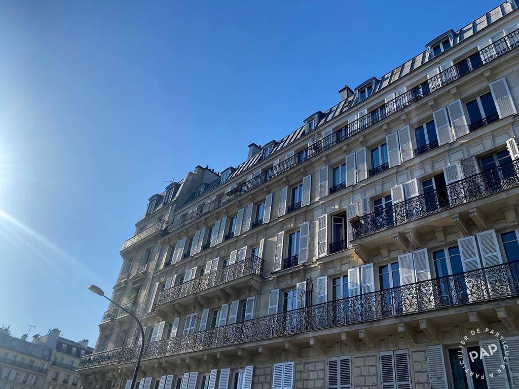 Immobilier Paris 17E (75017) 195.000€ 15m²