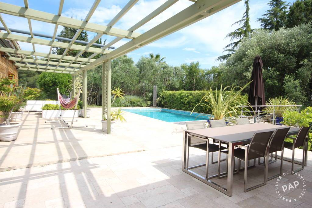 Immobilier Nice (06200) 1.130.000€ 200m²