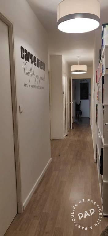 Immobilier Morangis (91420) 370.000€ 94m²