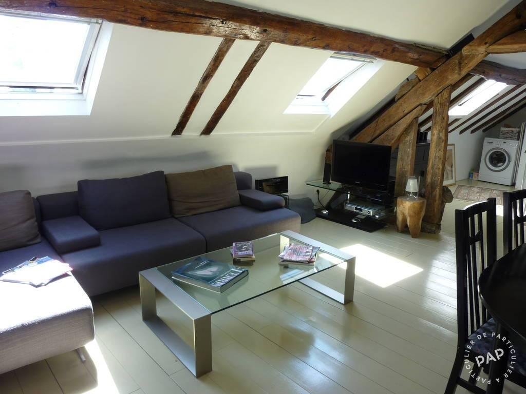 Immobilier Paris 1Er 650.000€ 47m²