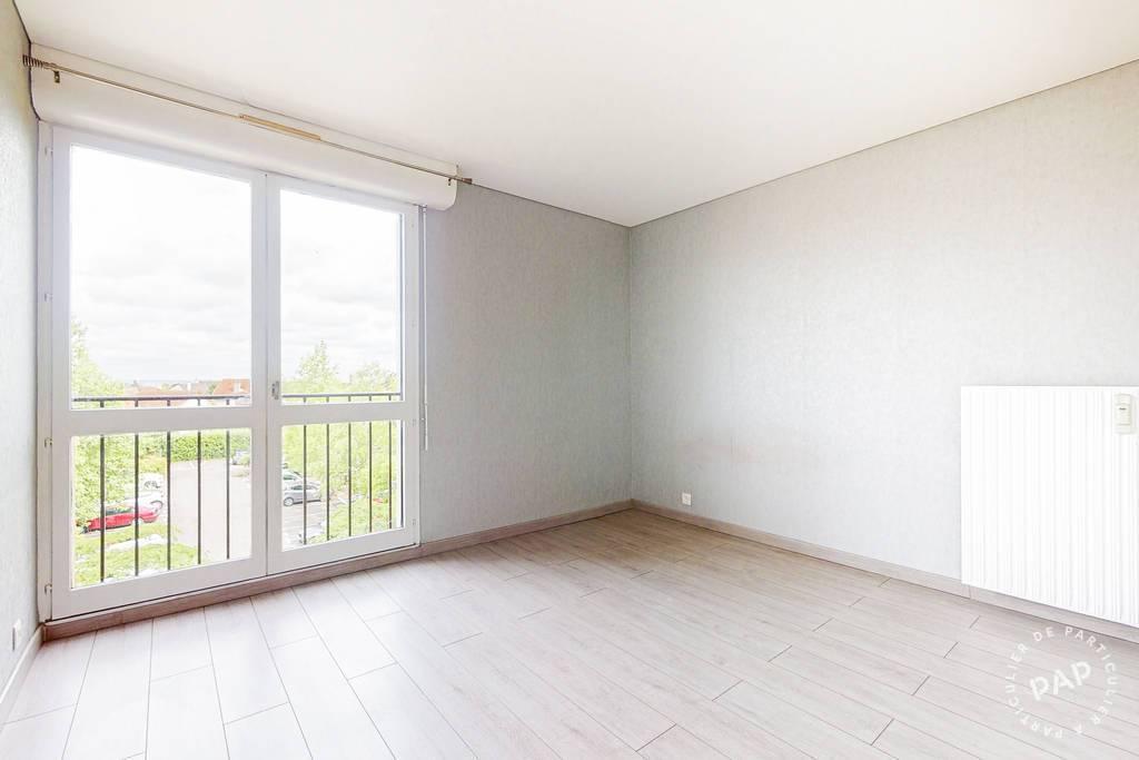 Immobilier Ris-Orangis (91130) 149.000€ 61m²