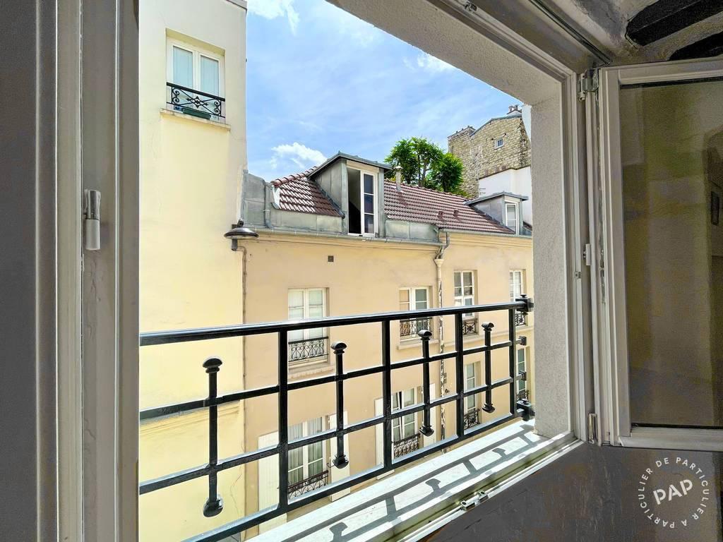 Immobilier Paris 5E (75005) 337.800€ 26m²