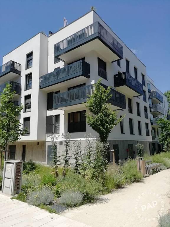 Appartement 50m²