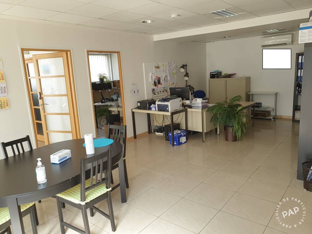 Local commercial 100m²