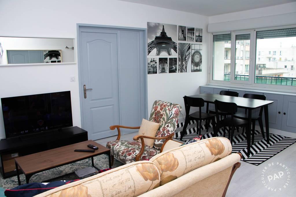 Appartement 13m²